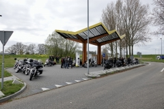 King's ride out 25-04-2021